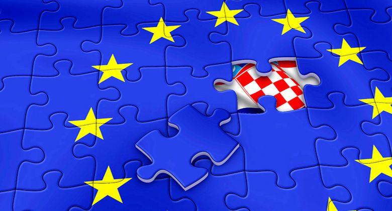 С 1 июля Хорватия станет членом Евросоюза