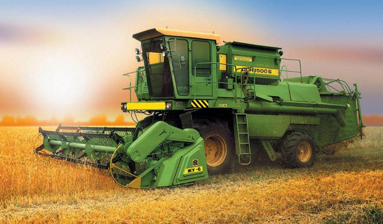 Рекордные урожаи Украины могут обвалить рынок