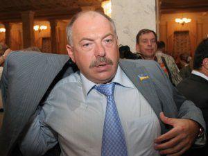 Раньше у Святослава Пискуна была депутатская неприкосновенность