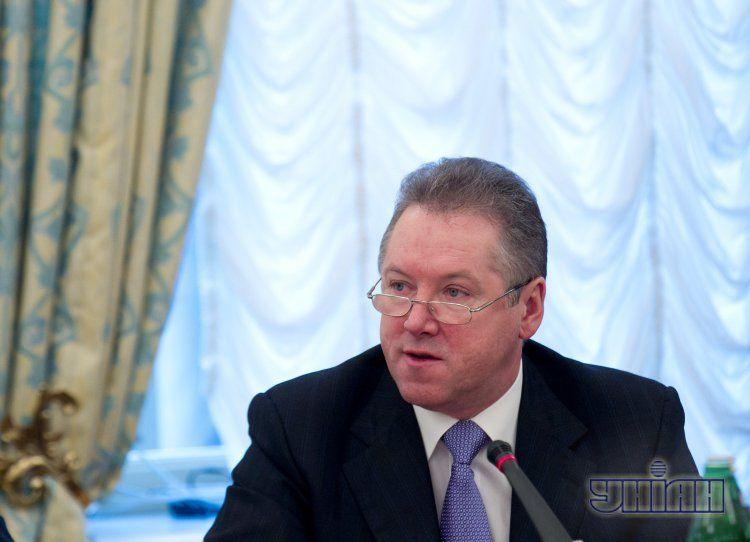 Глава Минэкономразвития Украины Игорь Прасоло