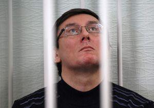 Юрий Луценко, как всегда, шутит