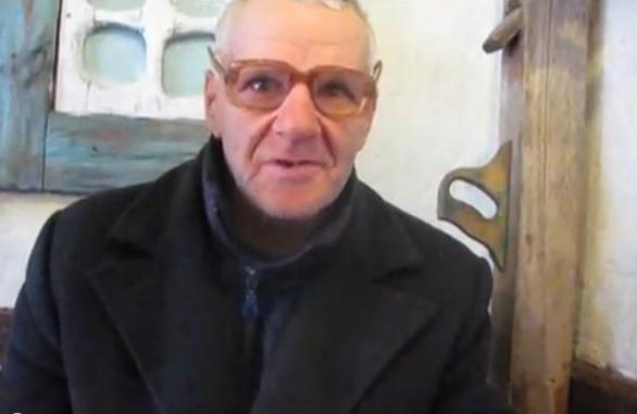 Пенсионера Курцева заставляли сознаться в убийстве Трофимова