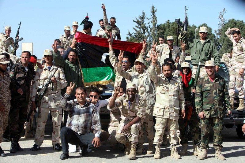 Боевики убили двух военных