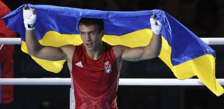 Один из лучших украинских боксеров - Василий Ломаченко - в рейтинге WBA представлен не был