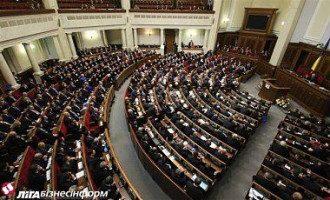 Депутаты решили расследовать результаты выборов