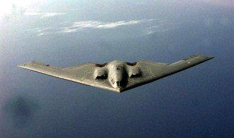 Два B-2 Spirit преолодели 20 тысяч км и разбомбили цели в Южной Корее
