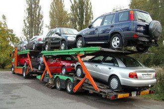 В Украине упростили ввоз импортных авто