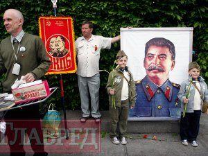 Для украинцев Вторая мировая война закончилась в 1991-м