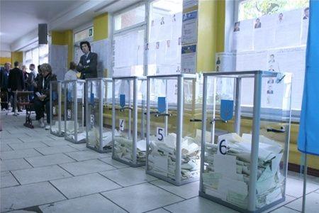 Выборов в Киеве 2 июня не будет
