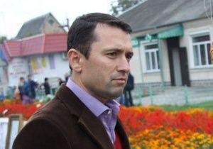Виктор Романюк