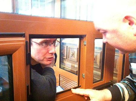 Юрий Луценко - политический маньяк