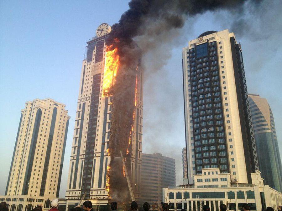 5-комнатной квартире Депардье грозит уничтожение