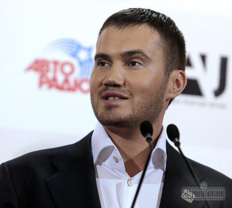 Шуфрич подтвердил гибель младшего сына Януковича