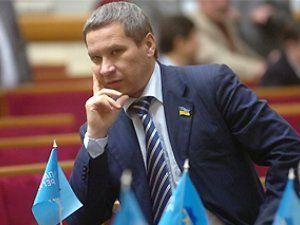 Владислав Лукьянов в Раде