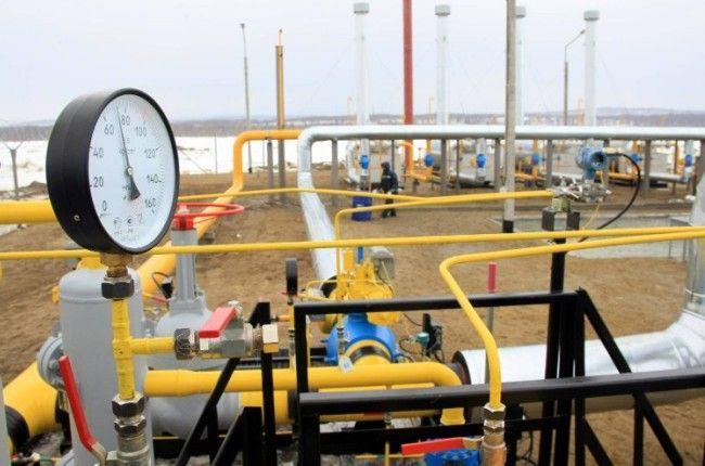 Польша накажет Россию за некачественный газ