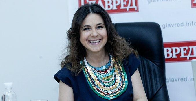 Анжеліка Рудницька