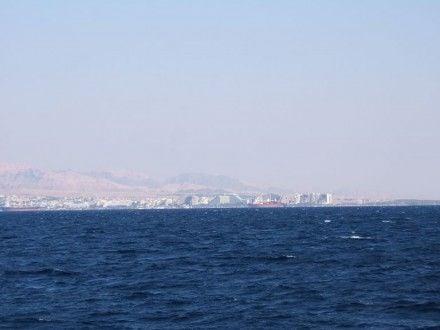 В Египте задержали судно с украинскими моряками