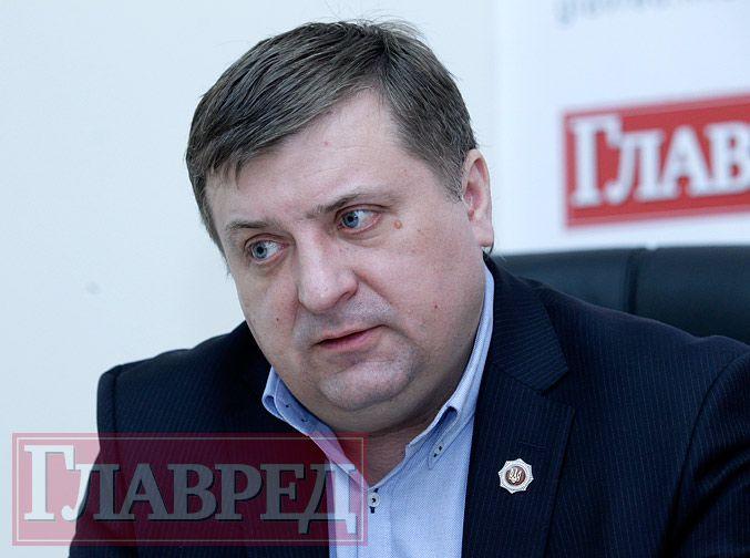 Олег Канивец