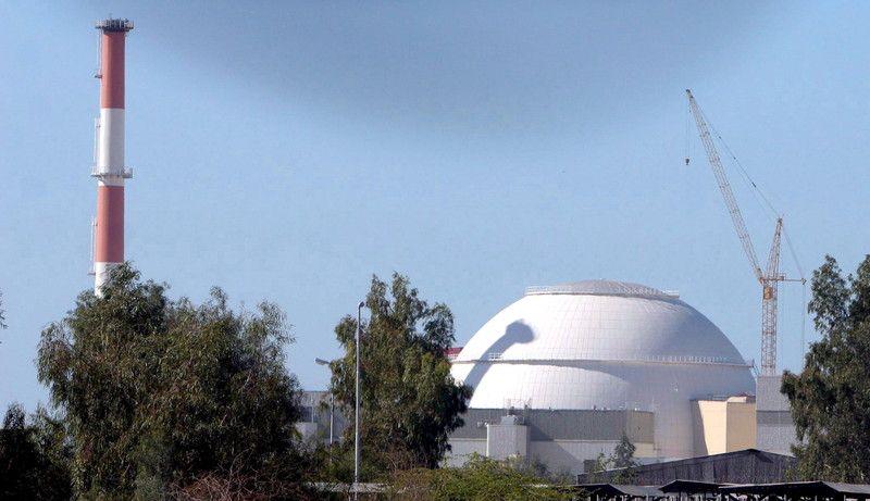 АЭС в Бушере была построена россиянами
