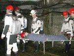 Третьему шахтеру было чуть больше 40 лет