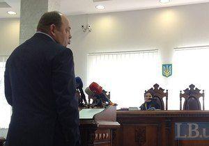 Гайдук не подтвердил причастность Тимошенко к смерти Щербаня