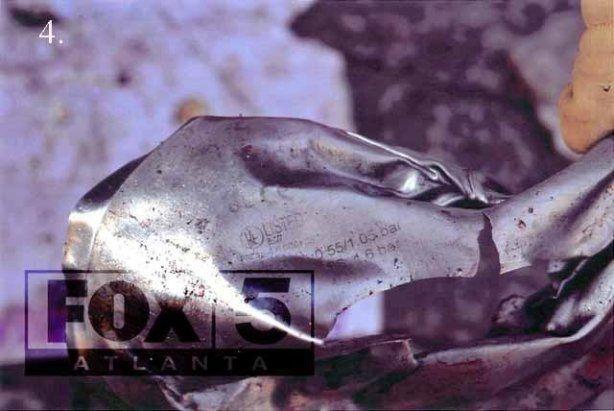 Бомба Царнаевых, изготовленная из скороварки