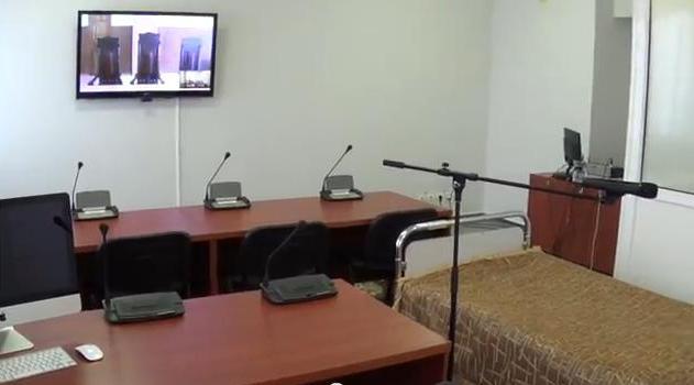 Тимошенко сможет наблюдать за допросом свидетеля