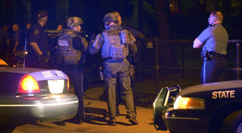 В Бостоне задержан второй стрелок