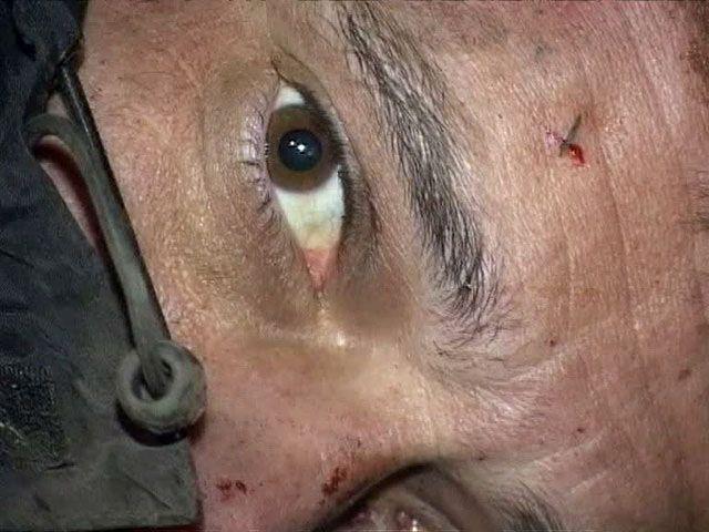 Белгородский стрелок убивал жертв разрывными пулями