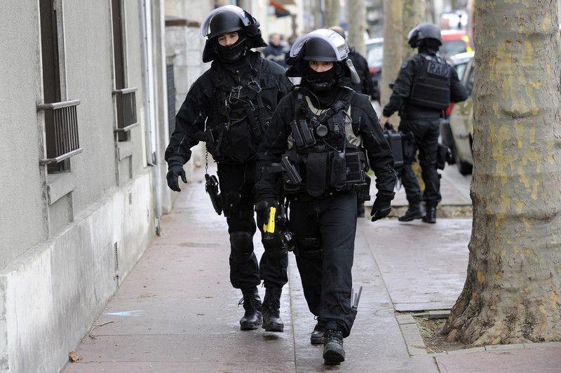 Франция передаст Малиновского Украине