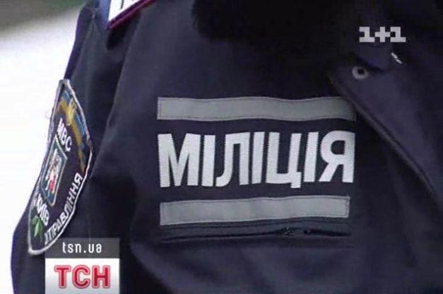 Милиция расследует убийство Балицкого