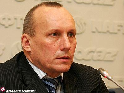 Евгений Бакулин.