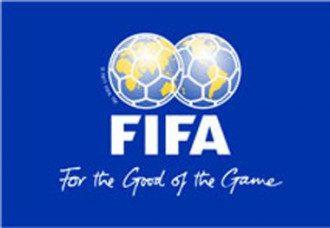 ФИФА оштрафовала пять стран
