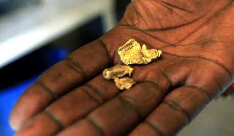 В Судане в золотой шахте погибли более 60 человек