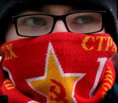 В Тернополе опасаются коммунистических провокаций