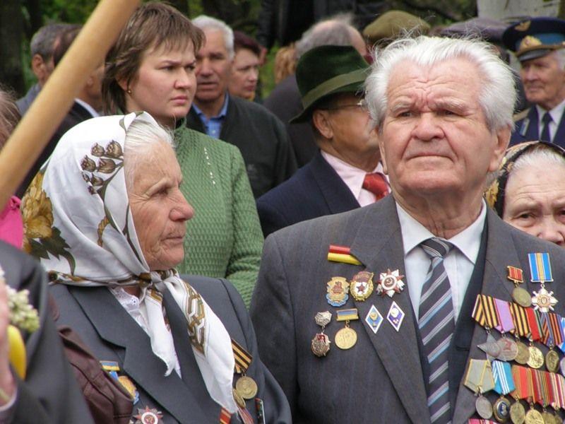 В Киеве в День Победы не будет военного парада