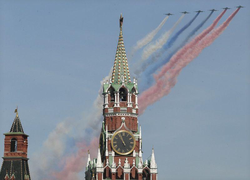 В Кремле удивлены заявлениями Евросоюза