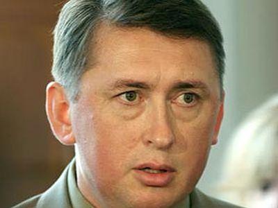 Суд разрешил задержать экс-майора Мельниченко и арестовал его имущество