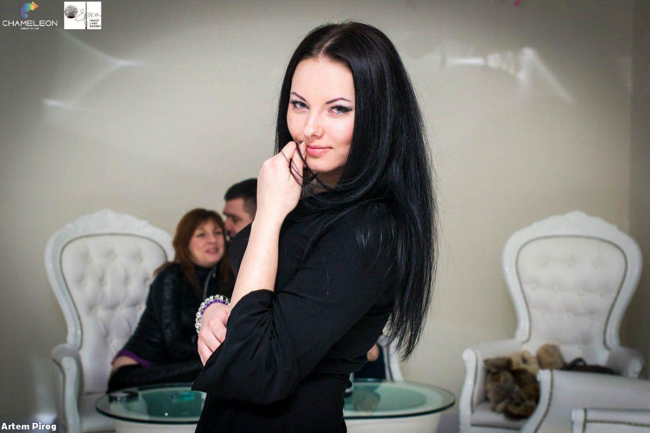 Оксана Сафина