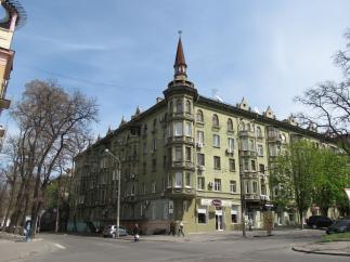 Квартиру Тимошенко в Днепропетровске уже продали