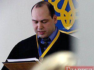 Судьба судьи Сергея Вовка вновь под под угрозой