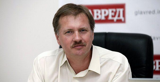 Экс-депутат Тарас Чорновил