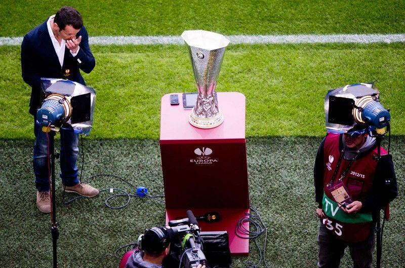 27 мая состоится главный матч Лиги Европы
