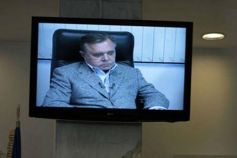 Допрос Петра Кириченко