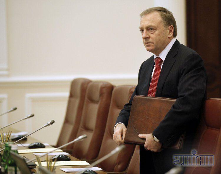 Александр Лавринович возглавил ВСЮ