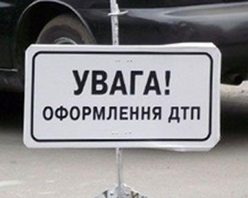 Во Львове иномарка на переходе сбила двух детей, пострадавшие попали в больницу