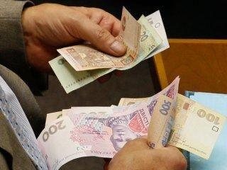 Человек с деньгами, иллюстрация