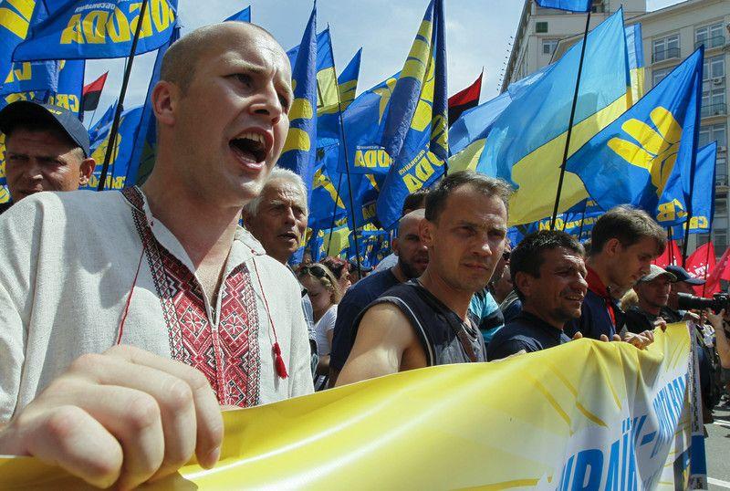 Донецкие депутаты недовольны опозицией