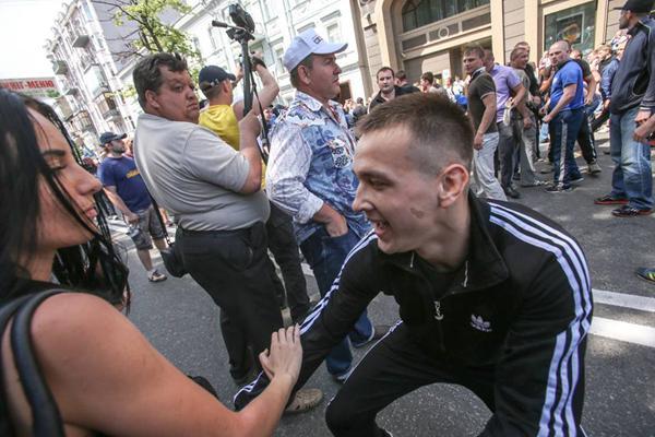 Вадик-Румын, фото с места происшествия