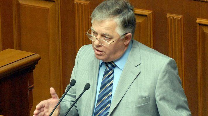 Центризбирком отказал Петру Симоненко в регистрации кандидатом на пост президента